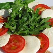 Сыр Моцарелла фото
