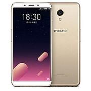 Meizu M6s 3/64gb Gold фото