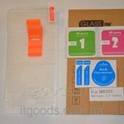 "Защитное стекло (защита) для Meizu M2 Note 5.5"" ОТЛИЧНОЕ КАЧЕСТВО фото"