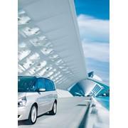 Автомобиль Renault Espace фото