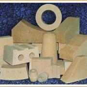 Шамотные изделия ШК-35 фото