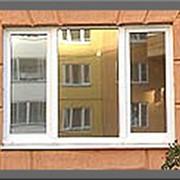 Тонировка стёкол в квартирах фото