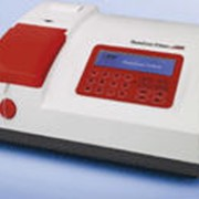Полуавтоматический фотометр HumaLyzer Primus - для небольших лабораторий фото