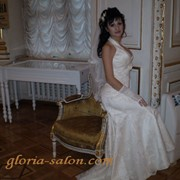 "Свадебное платье ""Исабелла"". фото"
