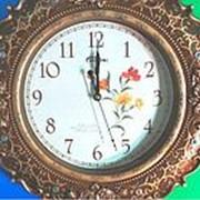Часы 076558 Космос настенные фото