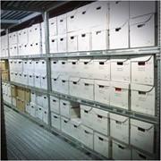 Внеофисное хранение архивных документов фото