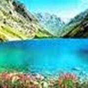 Внутренний туризм, национальные природные заповедники Казахстана, природа Казахстана фото