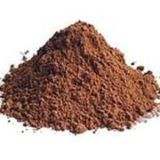 Какао-порошок натуральный фото