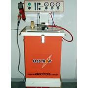 Установка-распылитель порошковых красок Elektron KM-101 фото