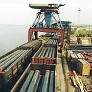Перевозка трубной продукции металлопроката фото