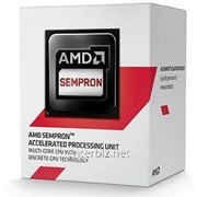Процессор AMD Sempron X4 3850 AM1 BOX (SD3850JAHMBOX) фото