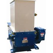 Шредер для полимеров производительность 500-600 кг/час фото