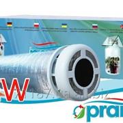 Приточно-вытяжная вентиляционная система-рекуператор Прана фото