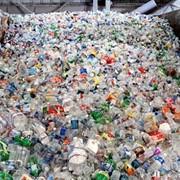 Переработка пластмасс, Киев фото