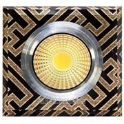 Светодиоды точечные LED SPD-X30T-23 SQUARE 3W 5000K фото
