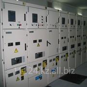 Шкафы комплектных распределительных устройств серии KAZNEX-2 фото