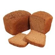 Хлеб ржаной формовой Бородинский фото