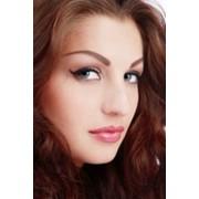 Мелирование и окрашивание волос фото