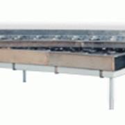 Распределитель и стол формовочный для сыров фото
