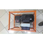 Аква Лайт Hawk Аппарат высокого давления фото