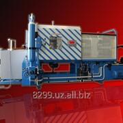 Оборудование для литья под давлением цветных металлов фото