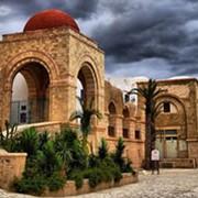 Тур Тунис, Хаммамет фото
