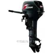 Мотор Suzuki DT30S фото