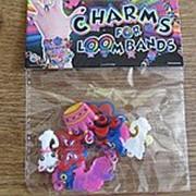 Шармики для браслетов в наборе фото
