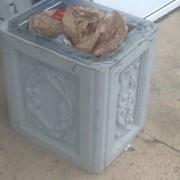 Урны для мусора фото