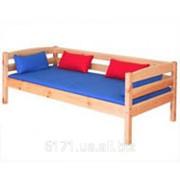 Кровать Аскольд фото
