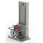Инвалидный подъемник в Санкт Петербурге фото