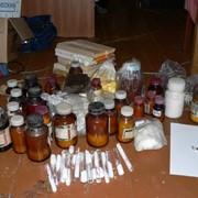 Производство химических реактивов, посуды и приборов фото