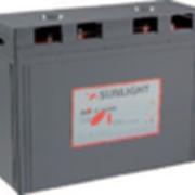 Аккумулятор SunLight SVTG 2-1000 фото