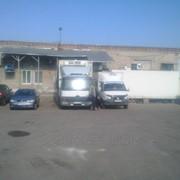 Сдается помещение с рампой и подвальное общей квадратурой 530 м.кв. фото