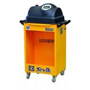 Установка для диагностики и промывки топливных систем Sivik КС-120М, ES InjectClean фото