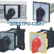 Переключатели управления - аналоги переключателей УП53 фото