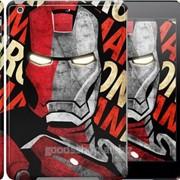 Чехол на iPad 5 Air Iron Man 2764c-26 фото