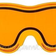 Линза для маскок Empire Vents SuperCoat Antifog Thermal Янтарная фото