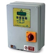 Пульт для насоса Luigi Floridia ADEM-COS 0.5-3/23 (0.37-2.2 kW 230 V) 100QG7501 фото