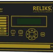 Микропроцессорные устройства защиты и автоматики серии PREMKOтм RELIKS T.02 фото