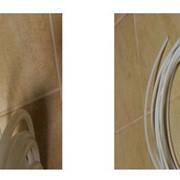 Трубка тефлоновая PTFE, высокотемпературная фото