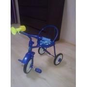 Велосипед гвоздик фото