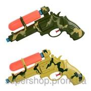 Водяной пистолет Револьвер Армия 384-18911475 фото