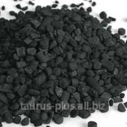 Уголь активный осветляющий марки ОУ-А фото