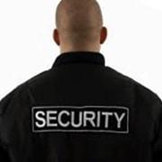 Охранное агенство фото