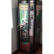 Продаются б/у кофейные автоматы Omnimatic Aurora фото