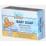 Детское мыло Babyline 100 гр. 08040 фото