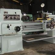 Восстановление металлообрабатывающего оборудования фото