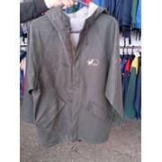 Куртка рыбацкая из винитола мужская фото
