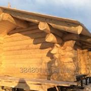 Срубы для бани в Челябинской обл. в наличии и на заказ фото